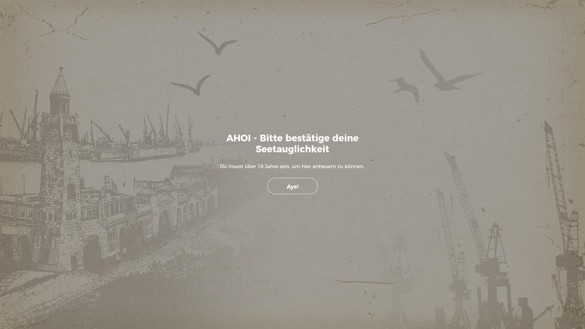 Gutschein für Ahoi-rum: Rabatte für  Ahoi-rum sichern