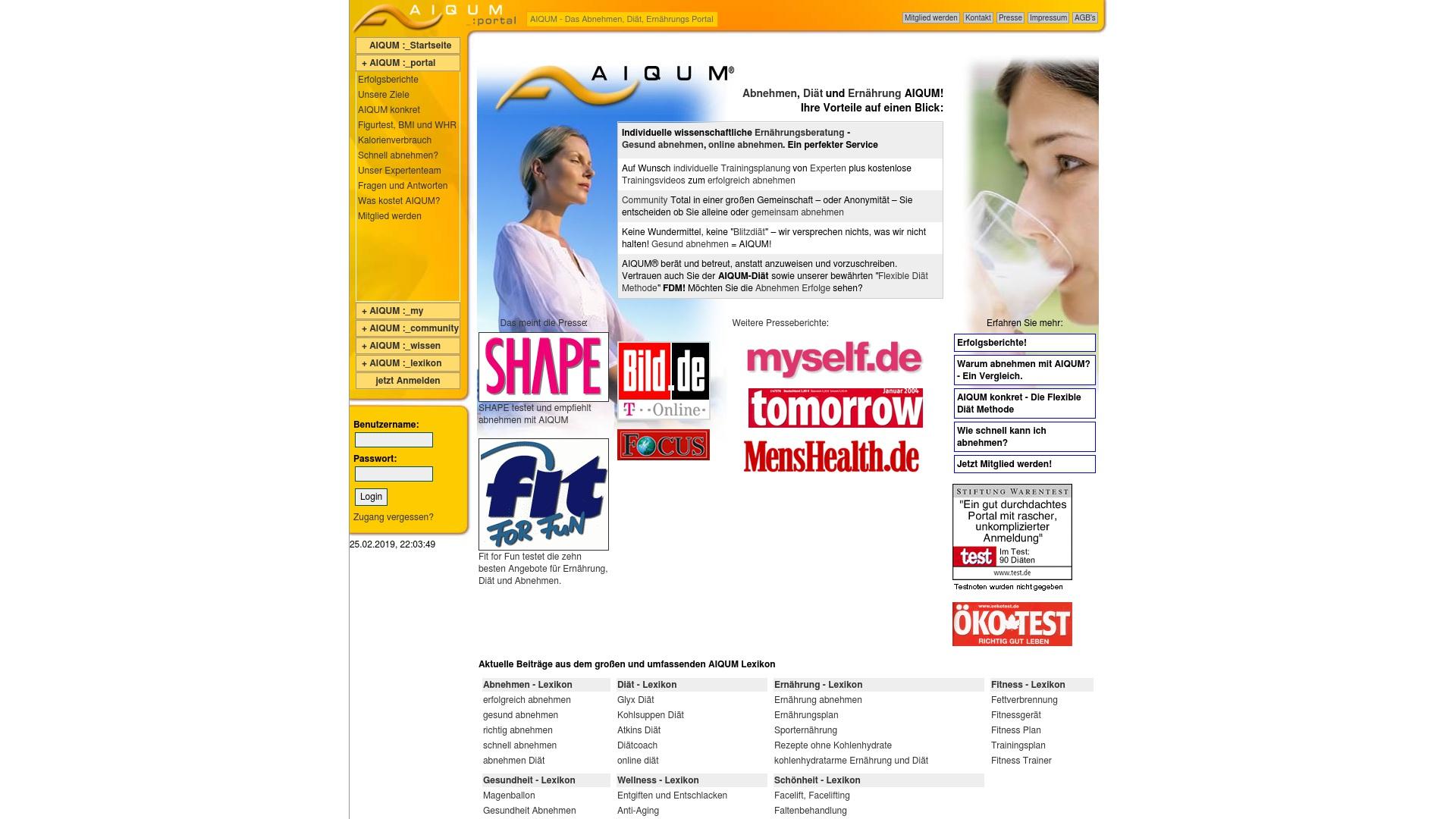 Gutschein für Aiqum: Rabatte für  Aiqum sichern