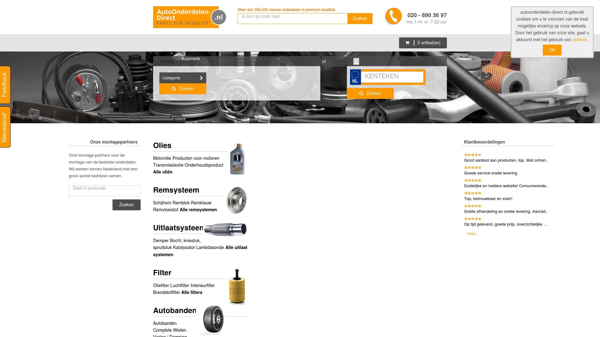 Gutschein für Automaterialenspecialisten: Rabatte für  Automaterialenspecialisten sichern