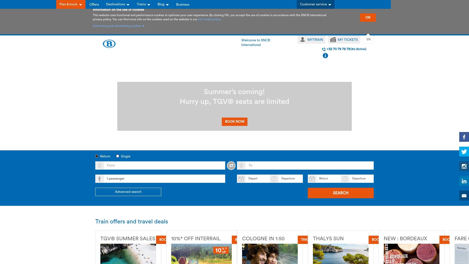 Gutschein für B-europe: Rabatte für  B-europe sichern