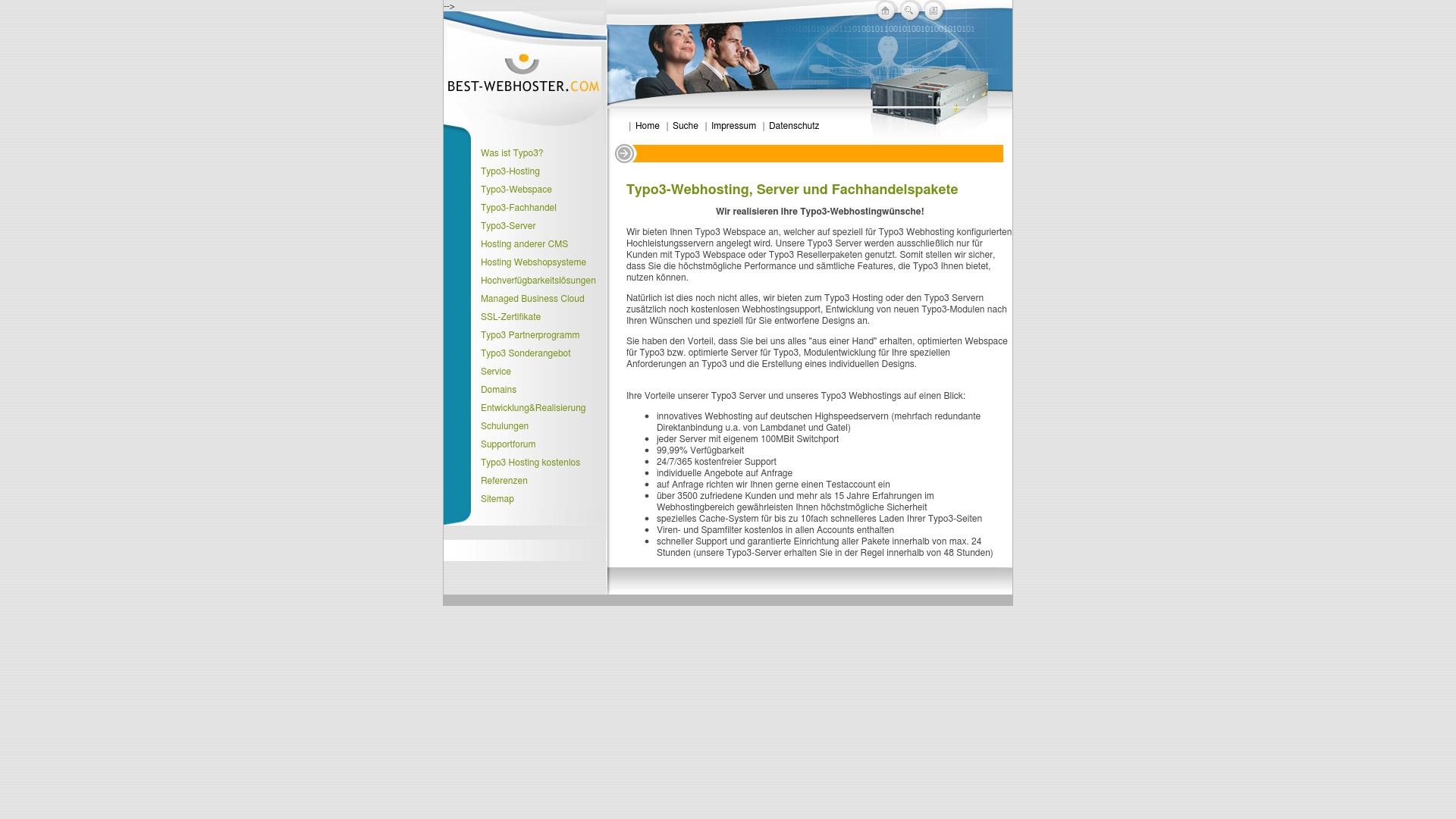 Gutschein für Best-webhoster: Rabatte für  Best-webhoster sichern