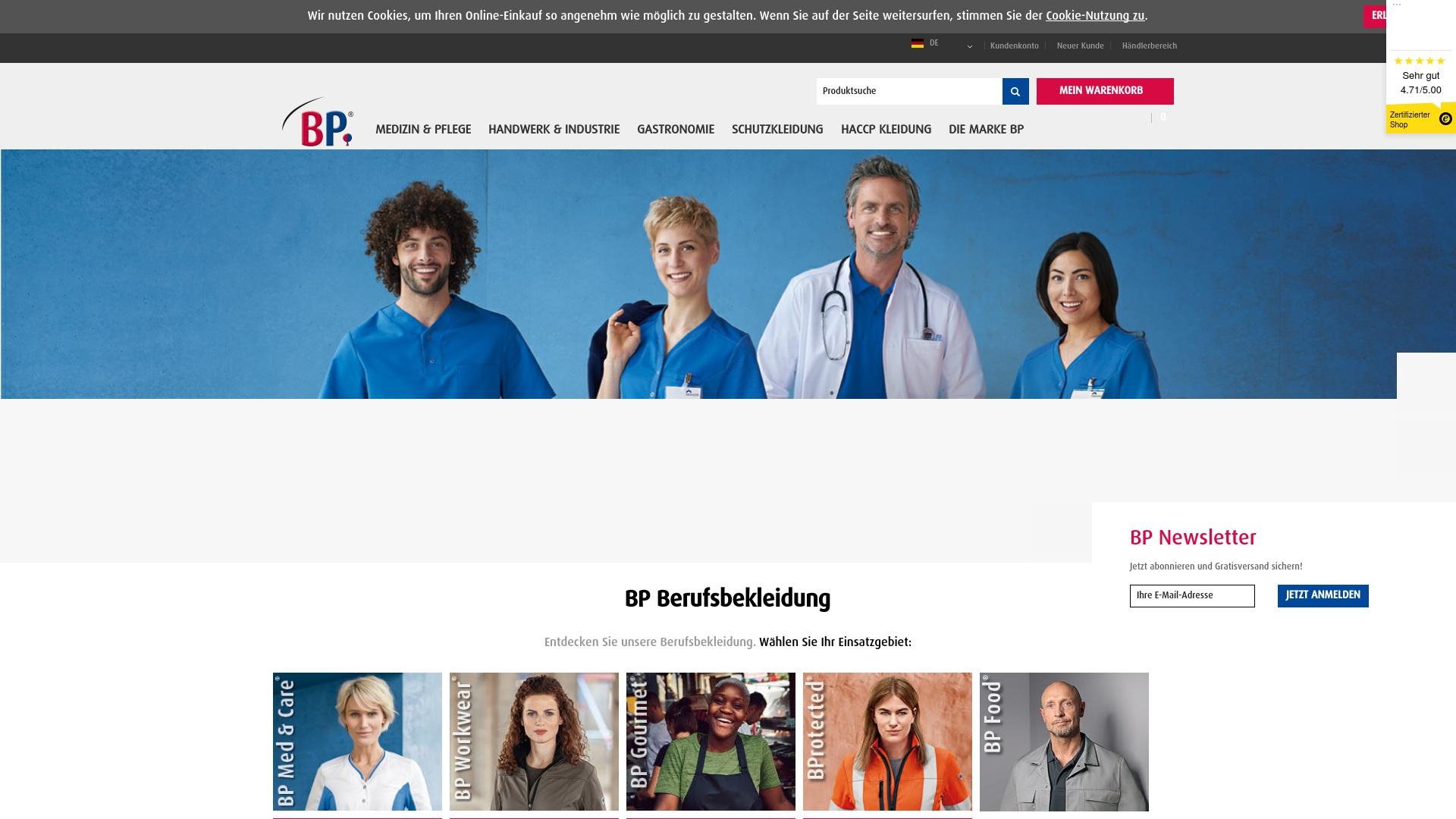 Gutschein für Bp-online: Rabatte für  Bp-online sichern