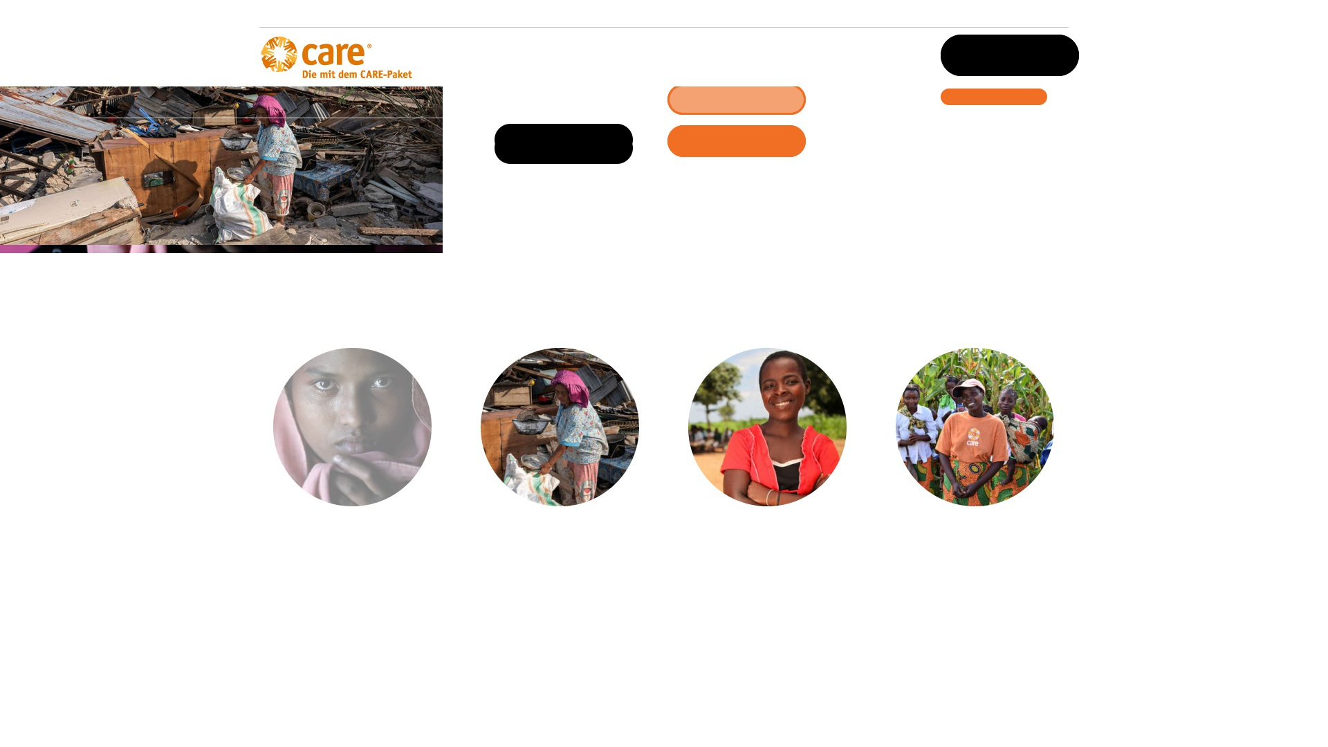 Gutschein für Care: Rabatte für  Care sichern