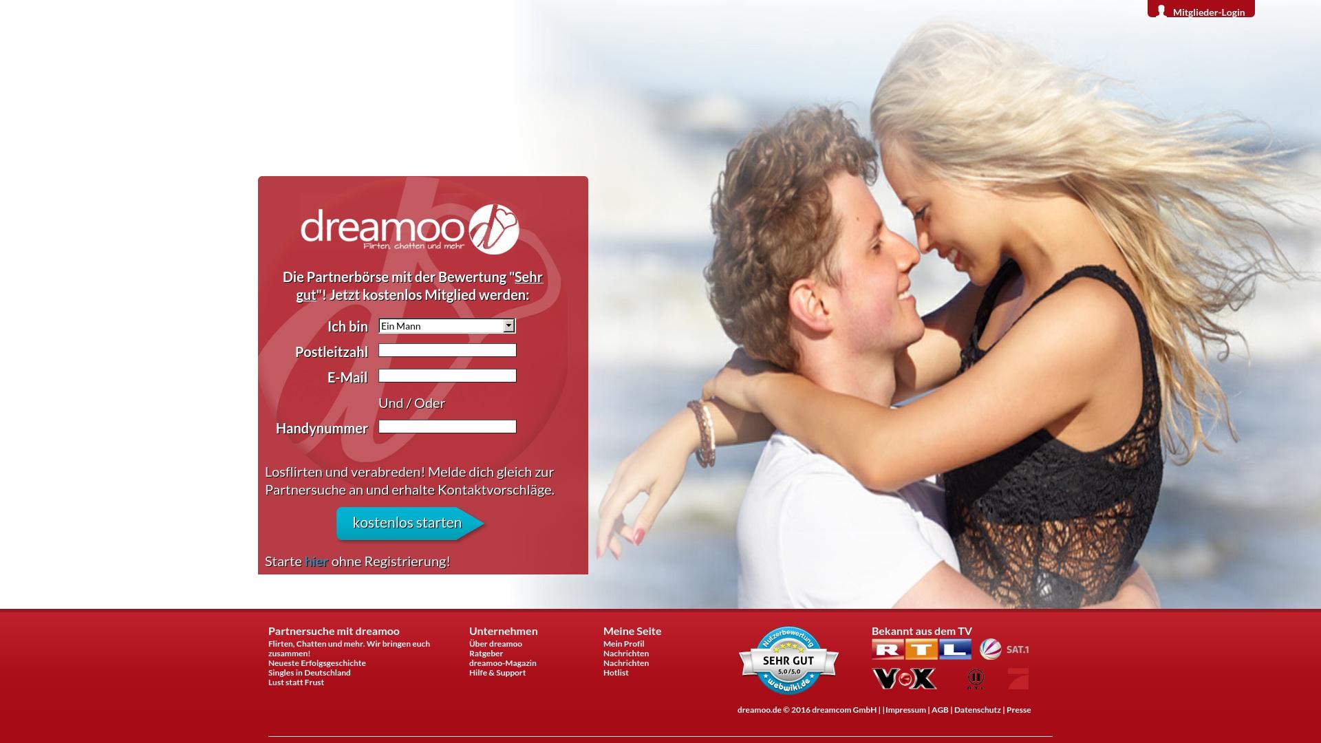 Gutschein für Dreamoo: Rabatte für  Dreamoo sichern