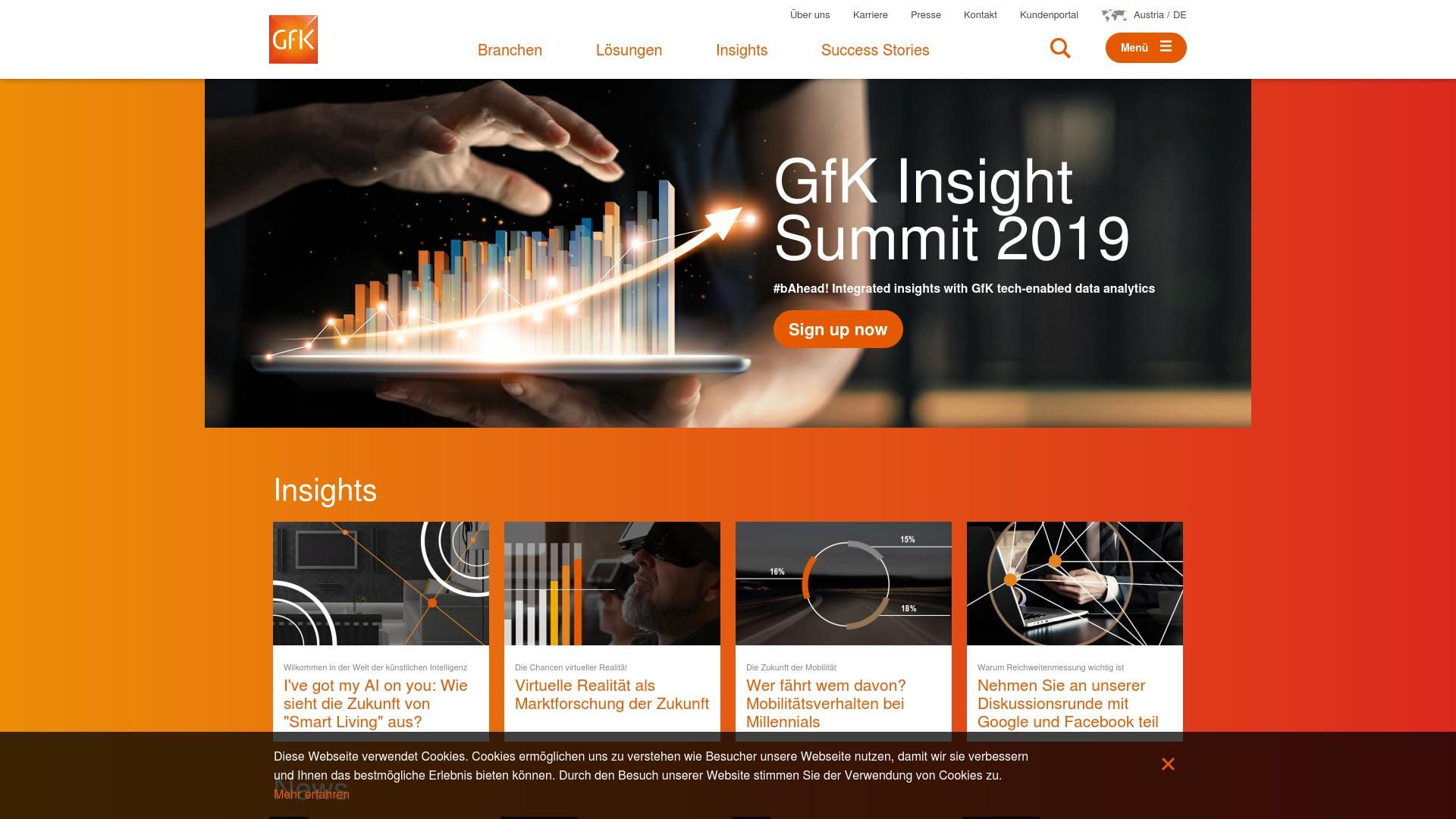 Gutschein für Gfk: Rabatte für  Gfk sichern