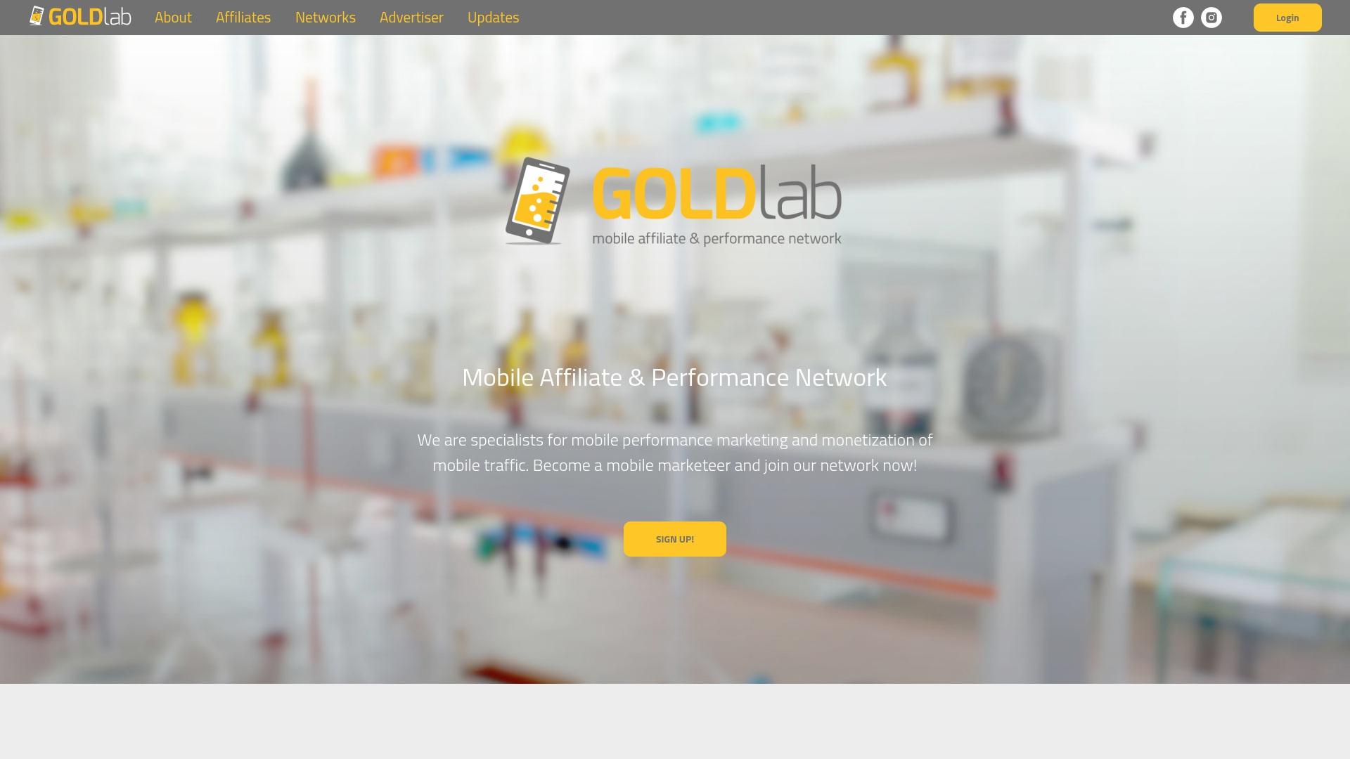 Gutschein für Goldlab: Rabatte für  Goldlab sichern