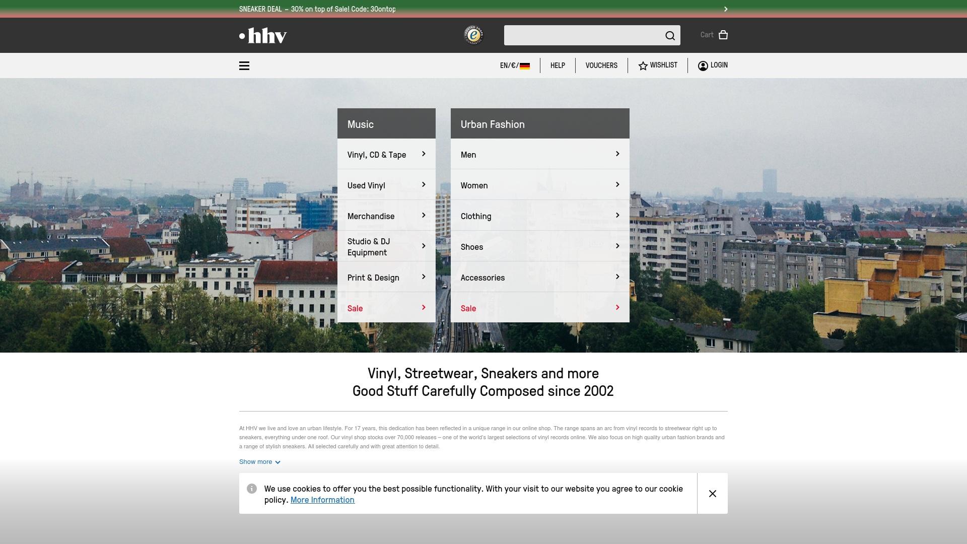 Gutschein für Hhv: Rabatte für  Hhv sichern