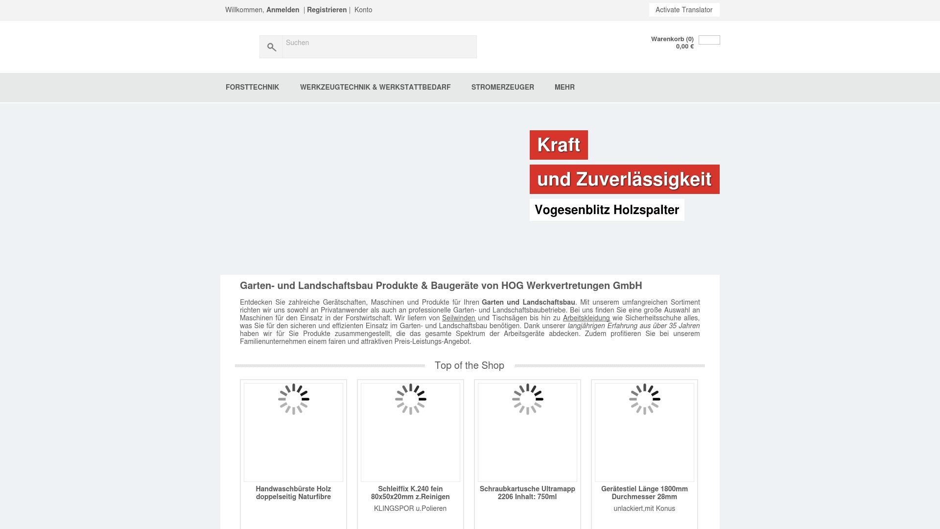 Gutschein für Hoggmbh: Rabatte für  Hoggmbh sichern