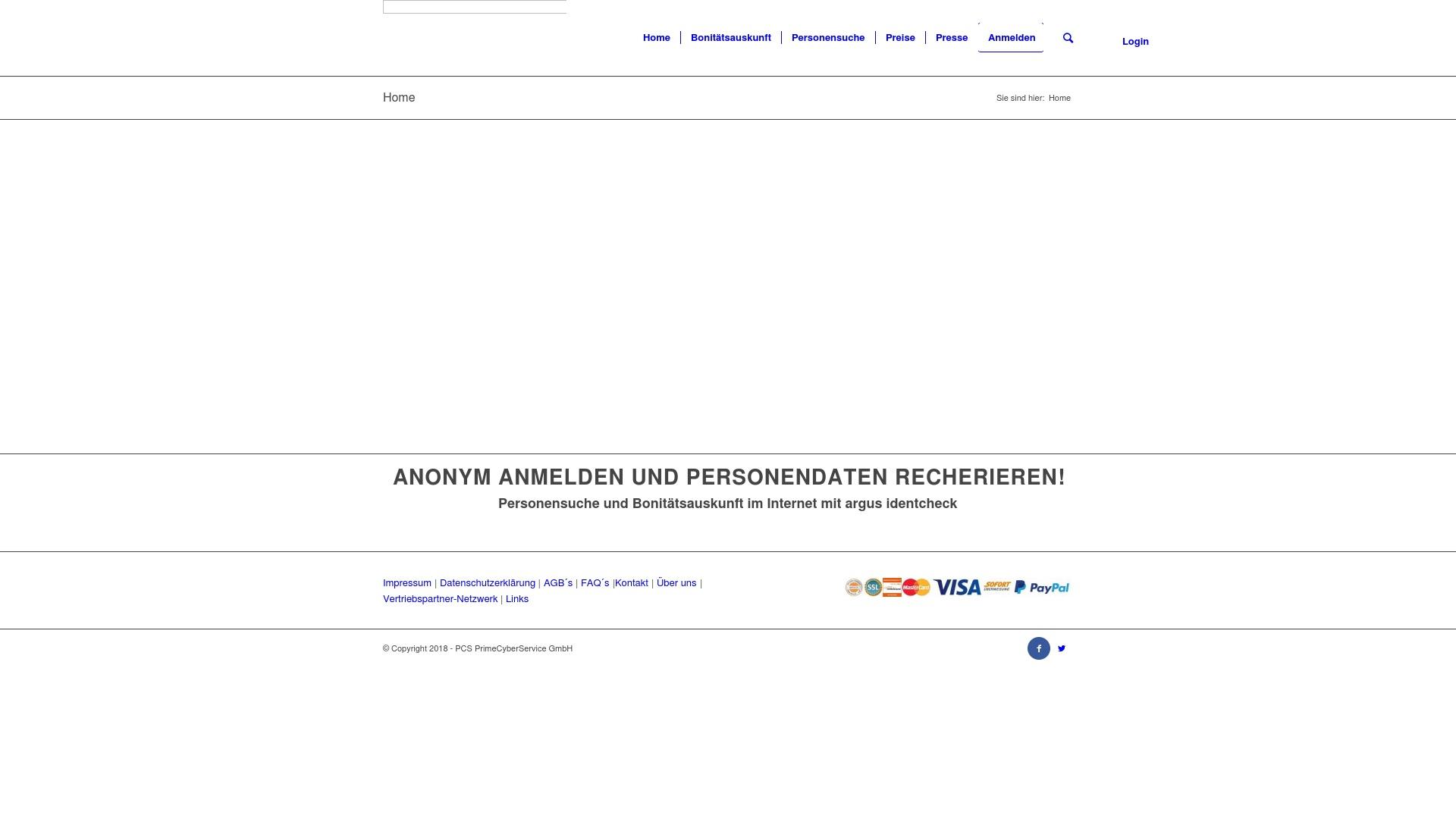 Gutschein für Identcheck: Rabatte für  Identcheck sichern