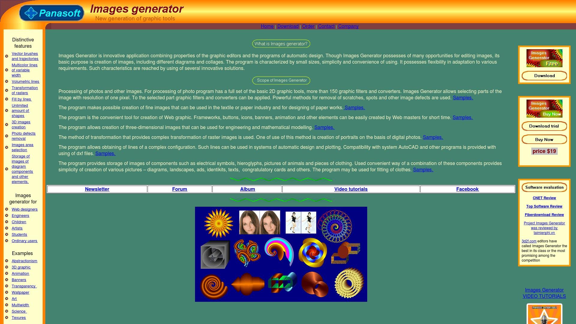 Gutschein für Imagesgenerator: Rabatte für  Imagesgenerator sichern