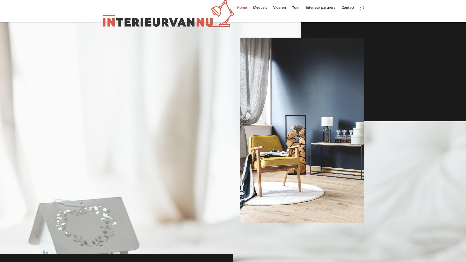 Gutschein für Interieurvannu: Rabatte für  Interieurvannu sichern
