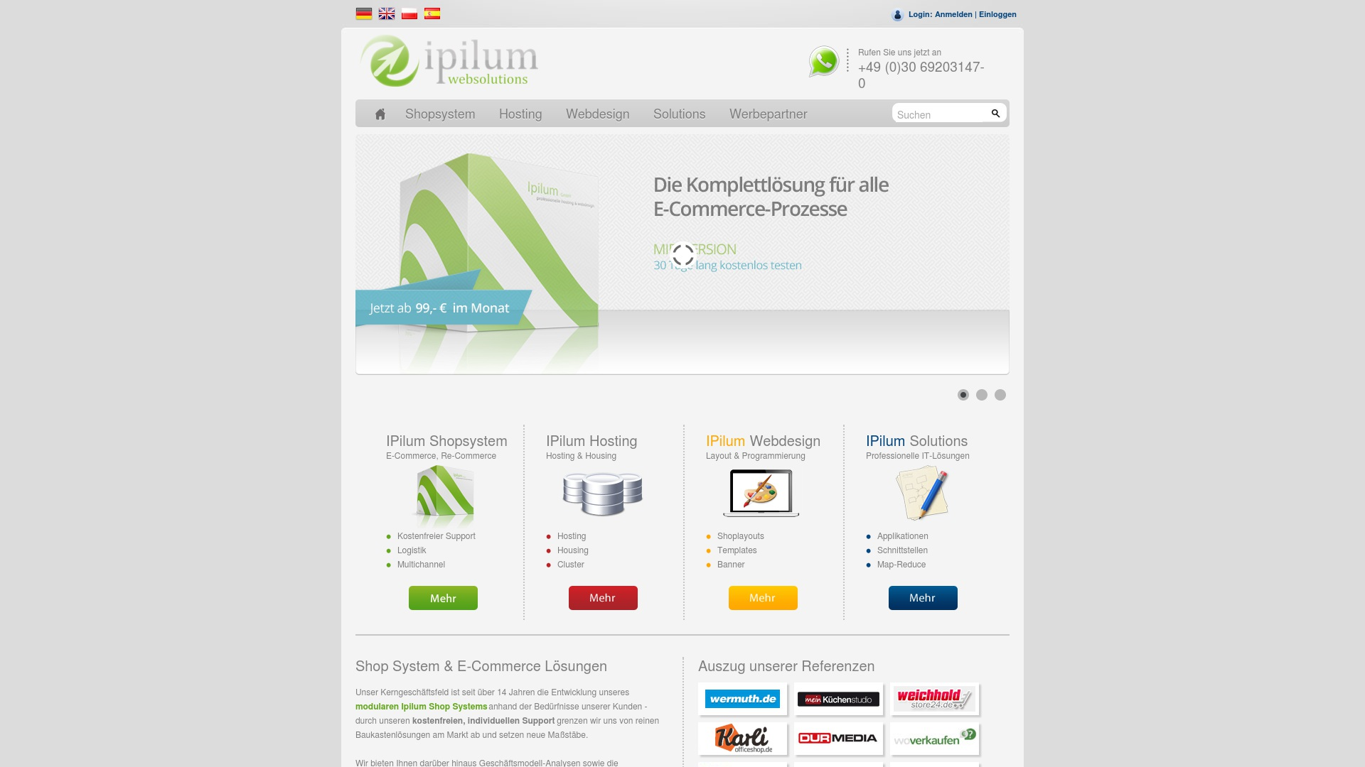 Gutschein für Ipilum: Rabatte für  Ipilum sichern