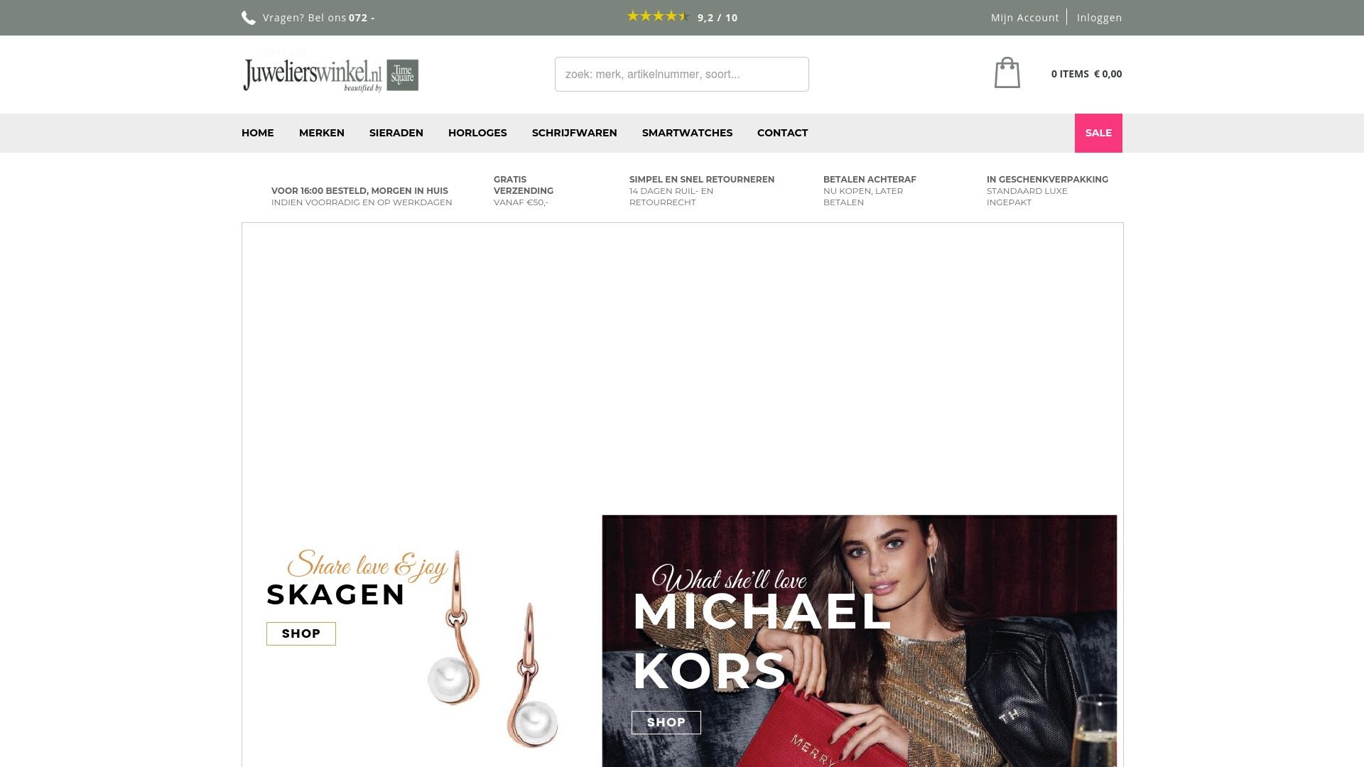 Gutschein für Juwelierswinkel: Rabatte für  Juwelierswinkel sichern
