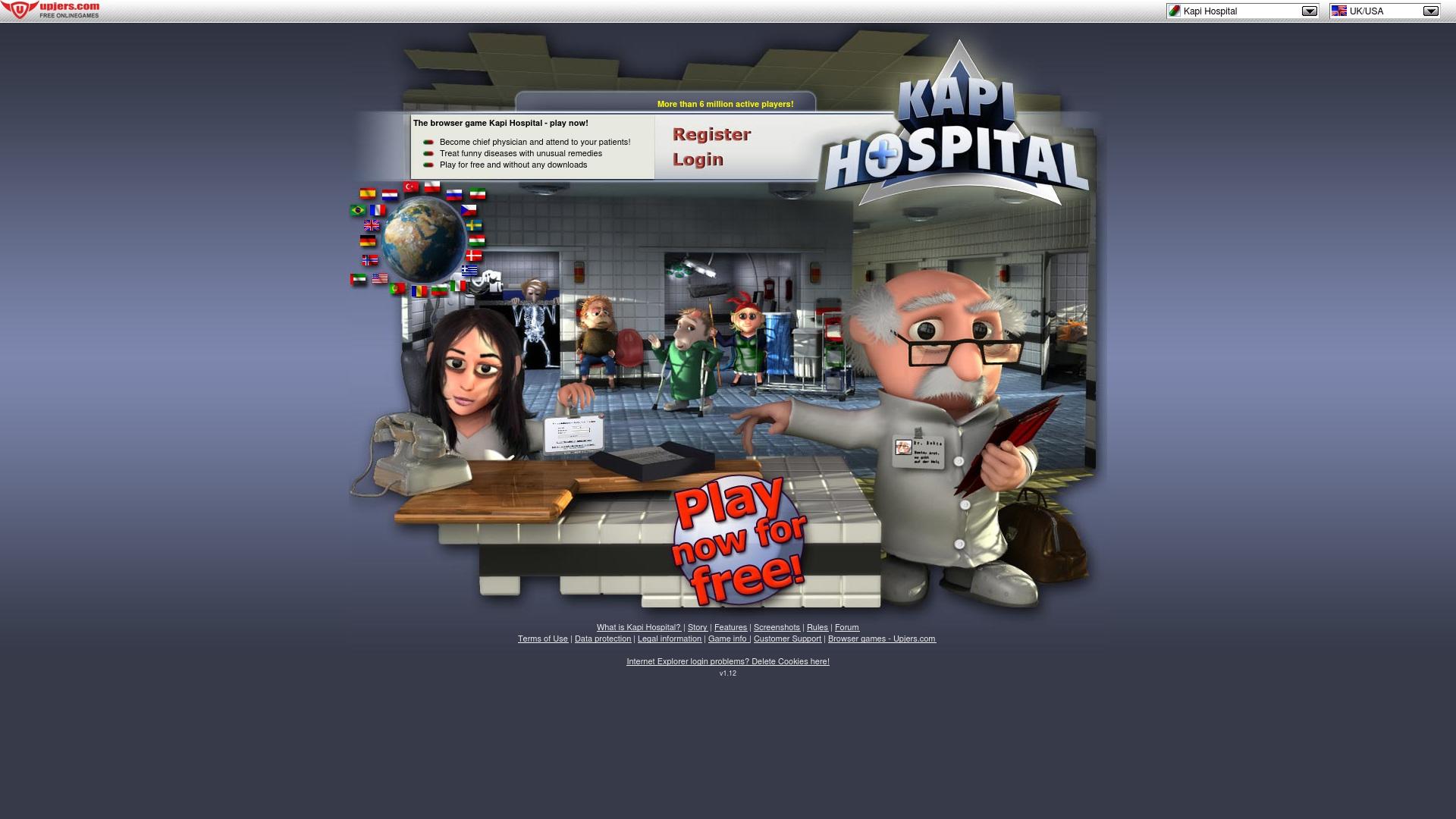 Gutschein für Kapihospital: Rabatte für  Kapihospital sichern