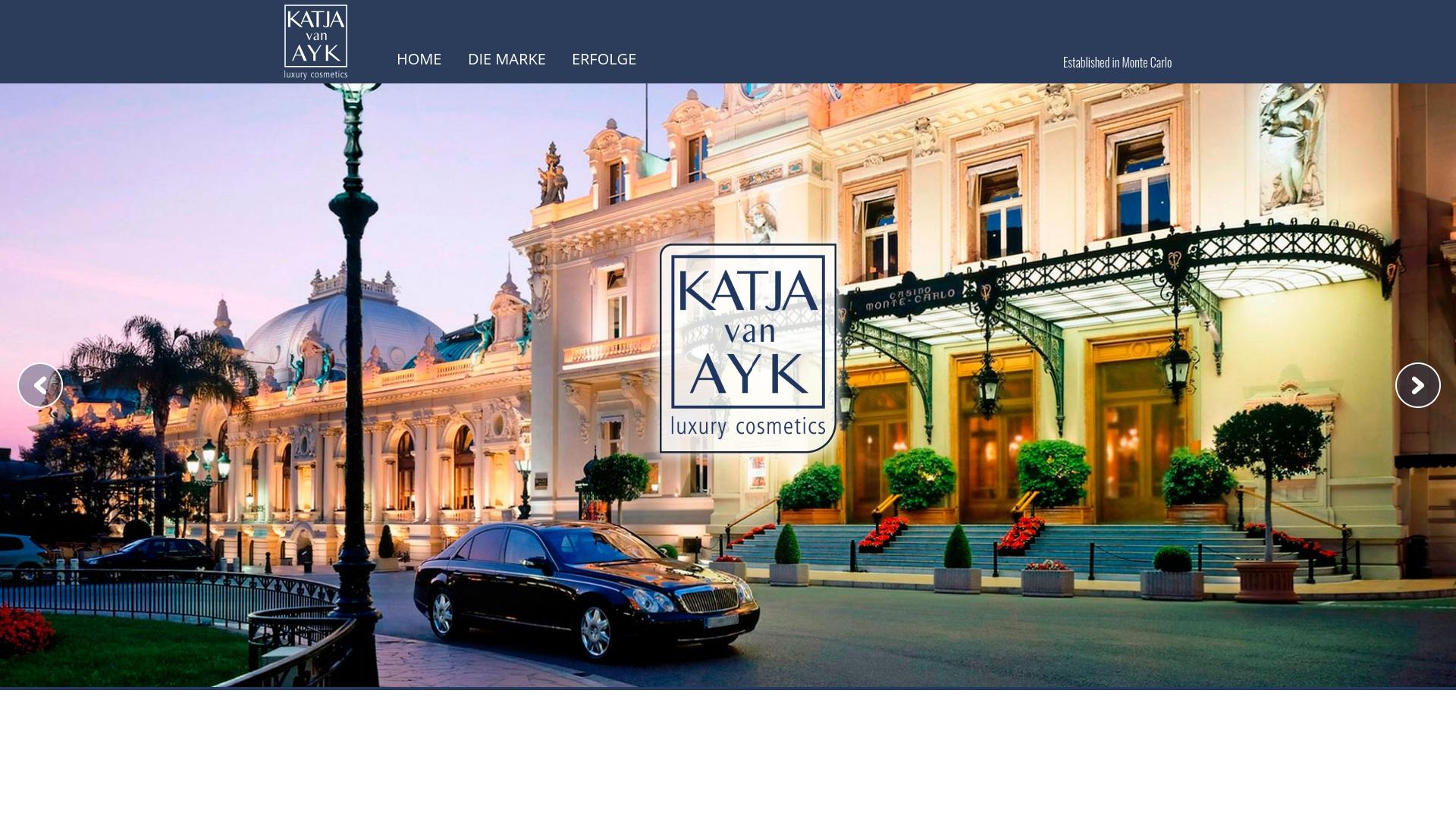 Gutschein für Katja-van-ayk: Rabatte für  Katja-van-ayk sichern