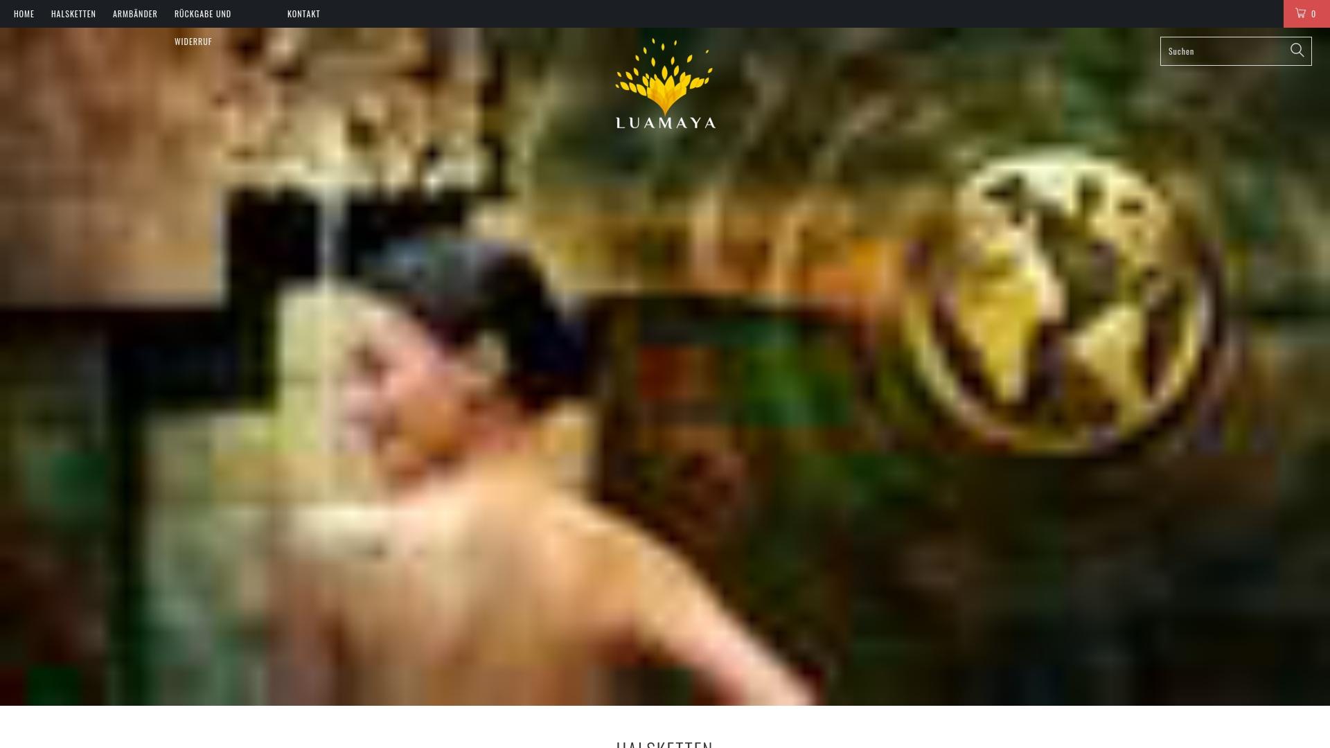 Gutschein für Luamaya: Rabatte für  Luamaya sichern
