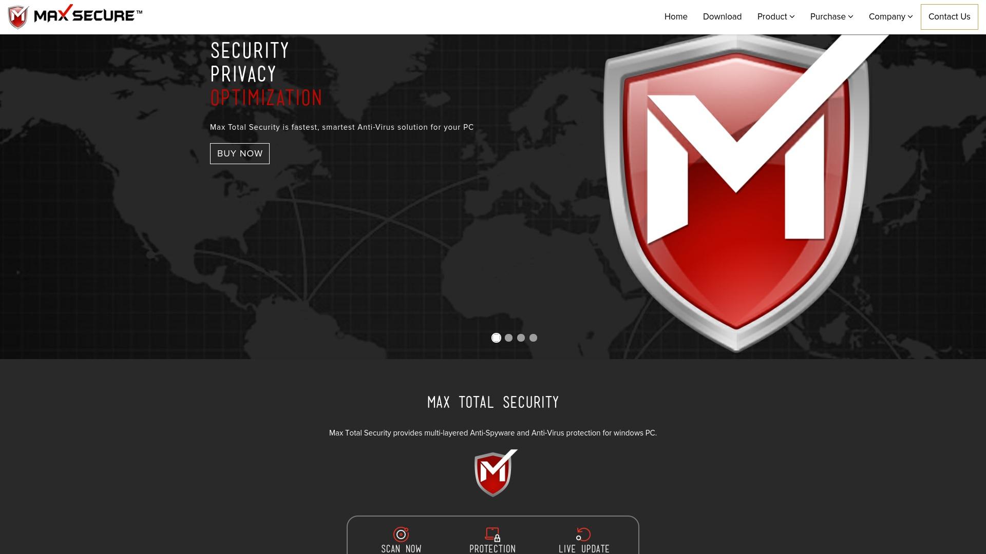 Gutschein für Maxpcsecure: Rabatte für  Maxpcsecure sichern