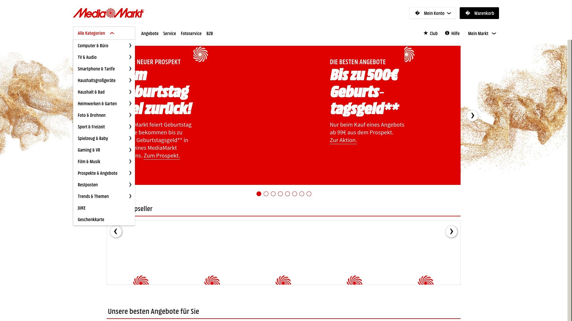 Mediamarkt De Gutschein