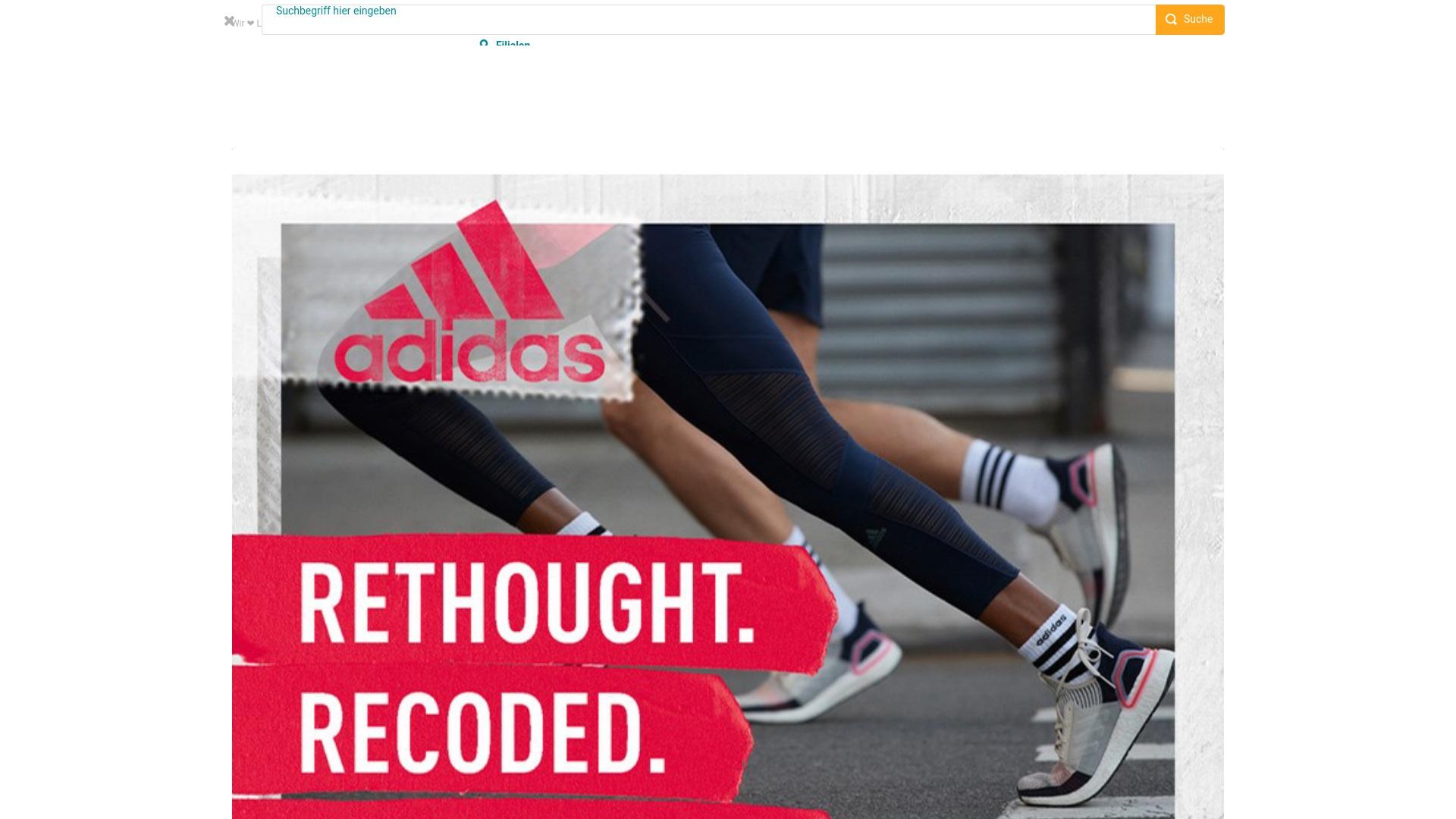 Gutschein für Runnerspoint: Rabatte für  Runnerspoint sichern