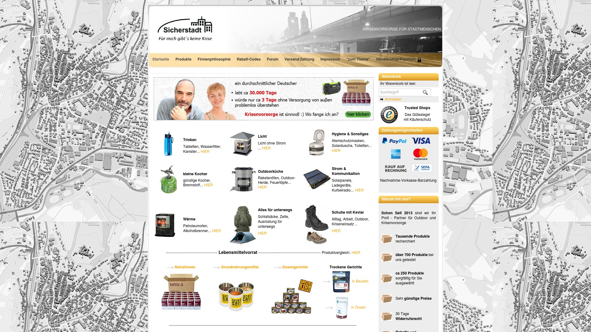 Gutschein für Sicherstadt: Rabatte für  Sicherstadt sichern