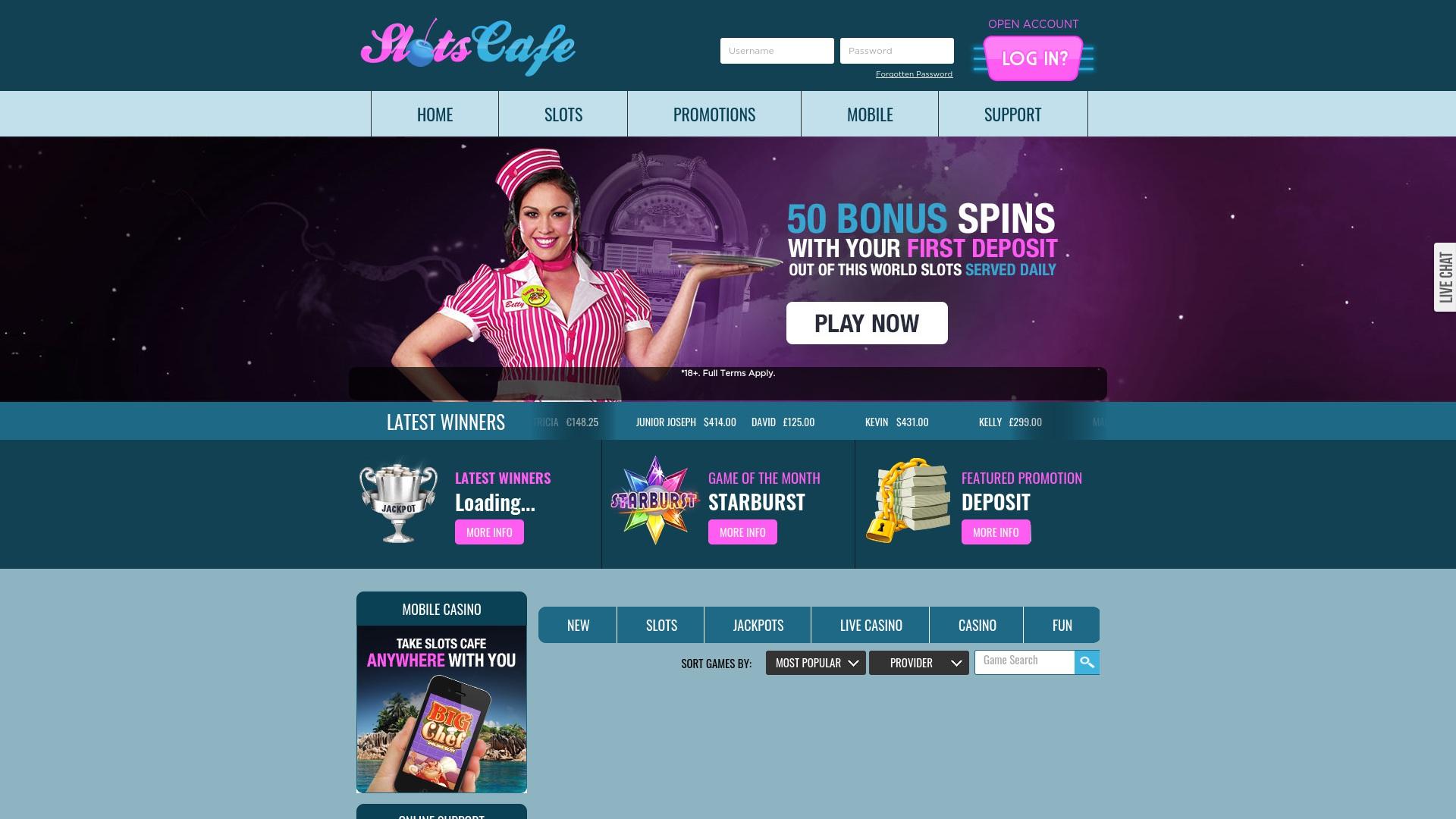 Gutschein für Slots: Rabatte für  Slots sichern