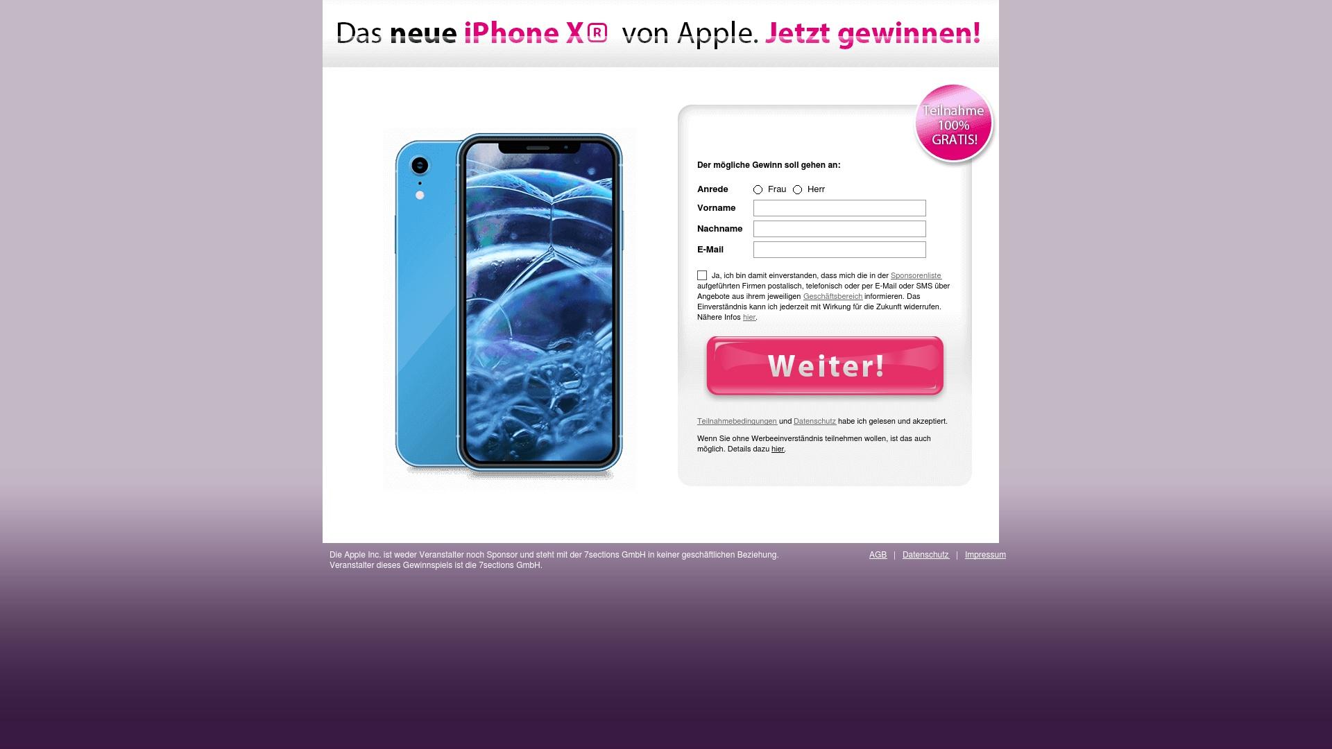 Gutschein für Smartphone-gewinner: Rabatte für  Smartphone-gewinner sichern