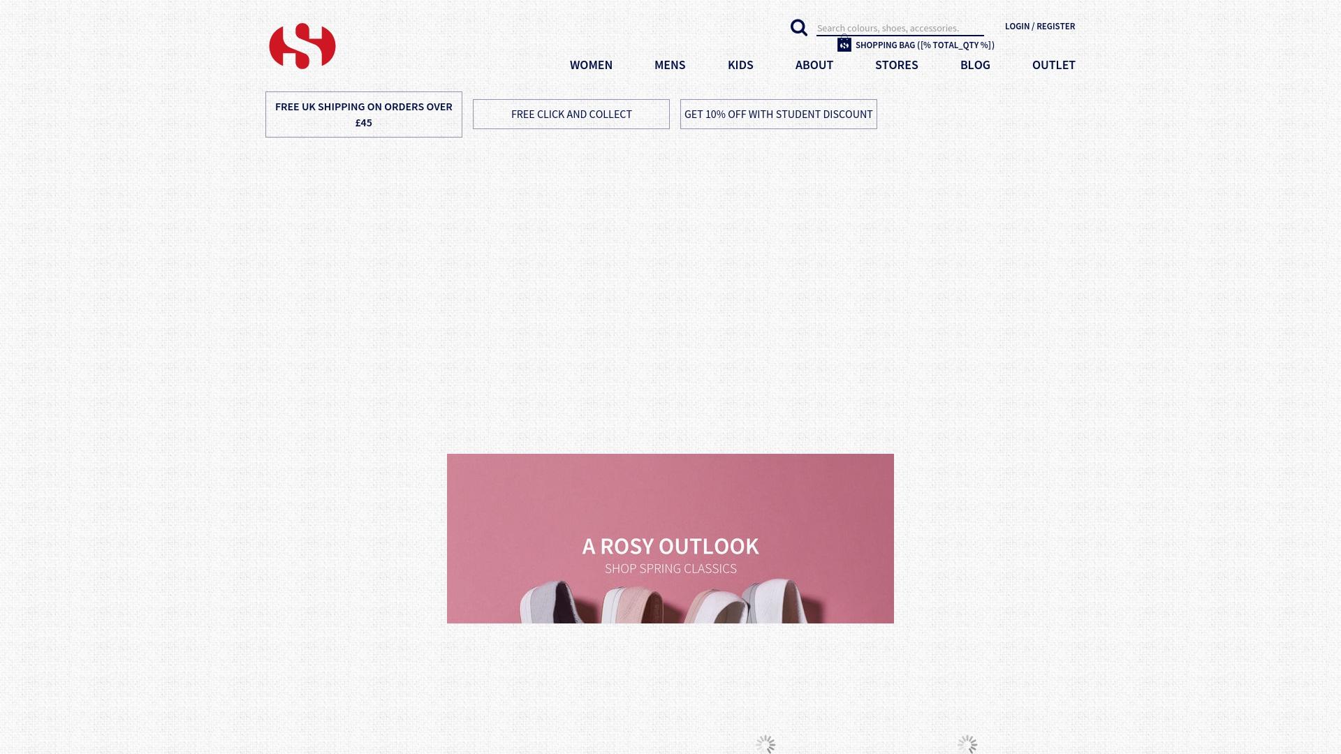 Gutschein für Superga: Rabatte für  Superga sichern