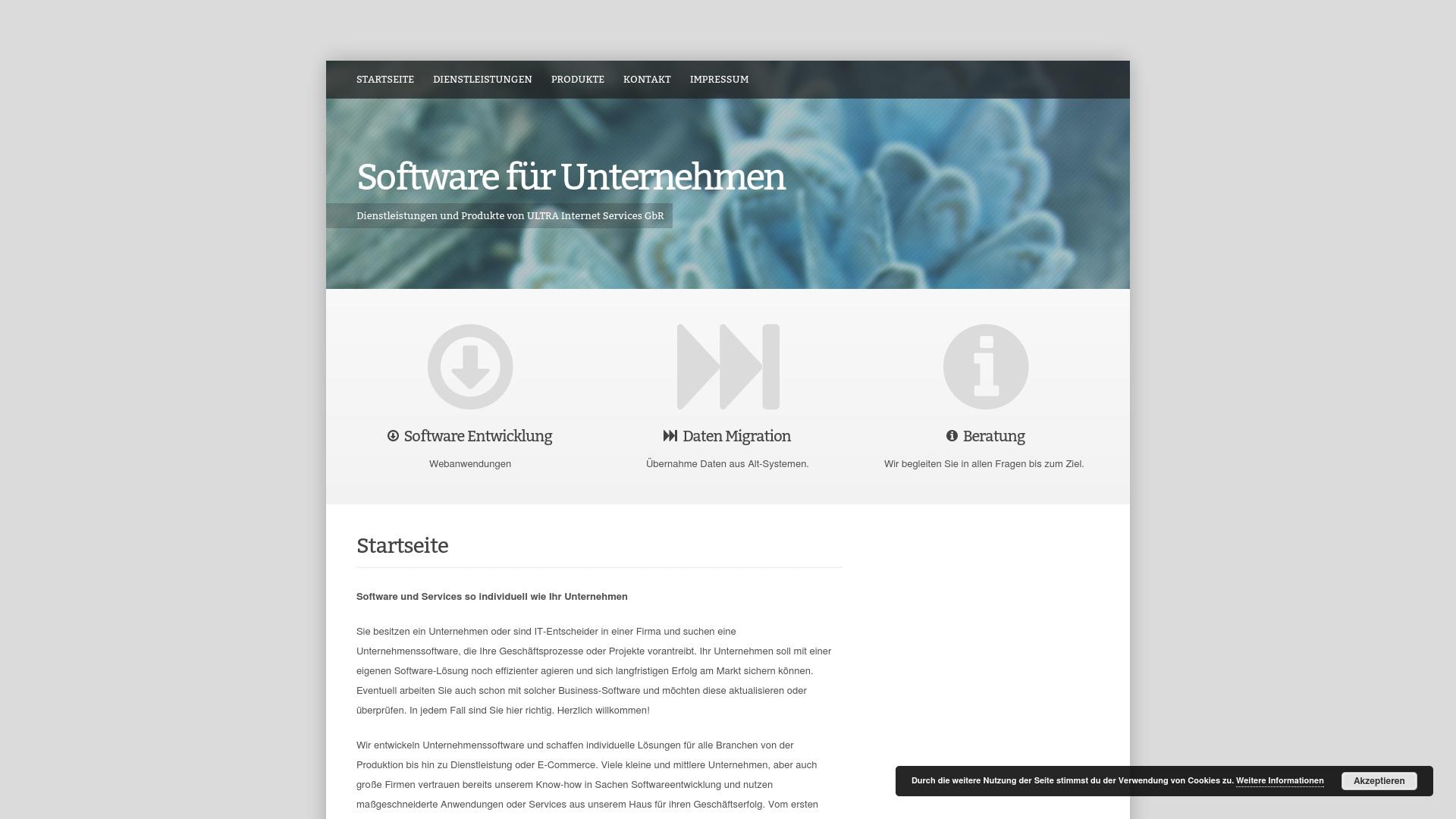 Gutschein für Ultra-is: Rabatte für  Ultra-is sichern