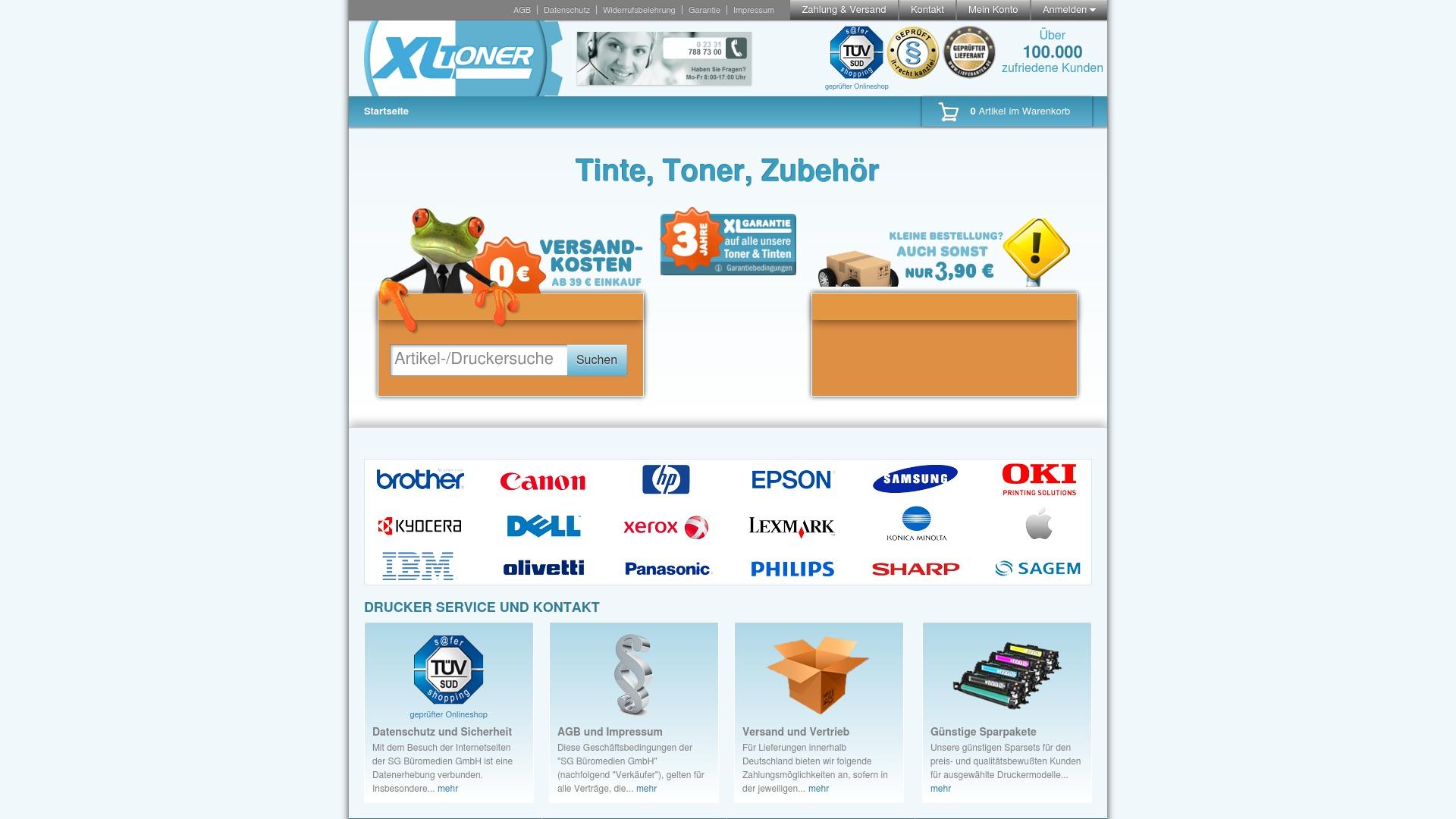 Gutschein für Xltoner: Rabatte für  Xltoner sichern